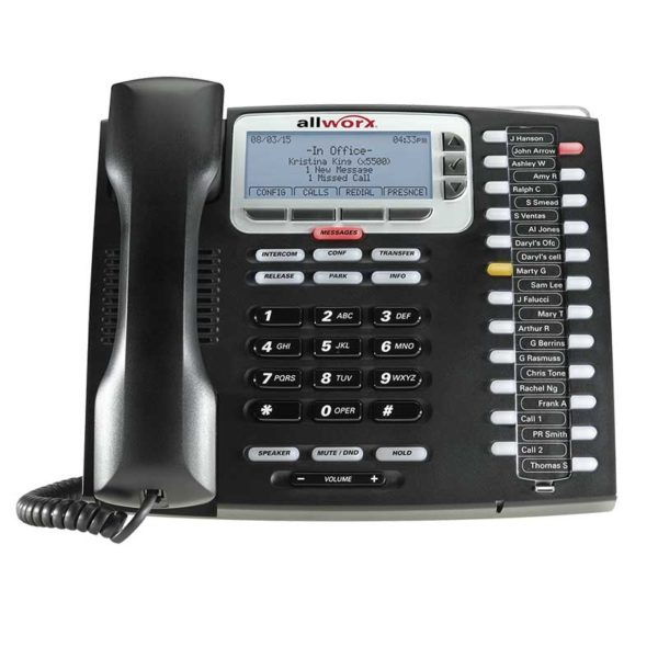 Allworx 9224 Business Phone