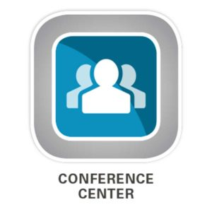 Allworx Conference Center Icon