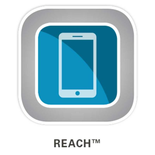 Allworx Reach Icon