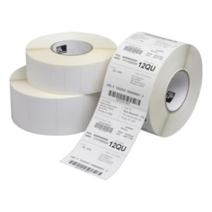Zebra Thermal Price Labels
