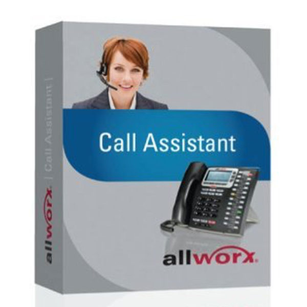 Allworx Call Assistant Box