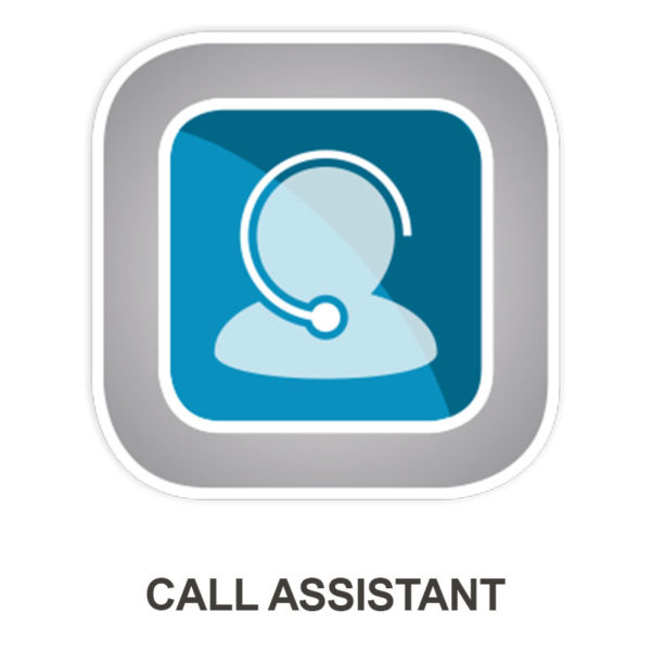 Allworx Call Assistant Icon