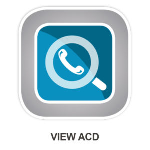 Allworx View ACD Icon