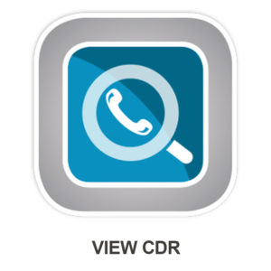 Allworx View CDR Icon